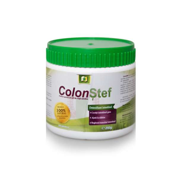 ColonStef 250g