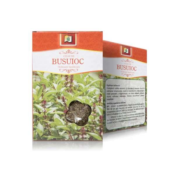 Ceai de Busuioc 50g