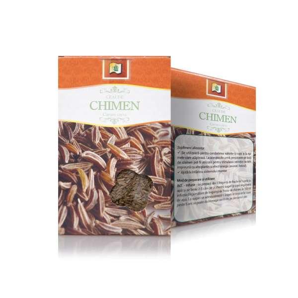 Ceai de Chimen fructe 50g