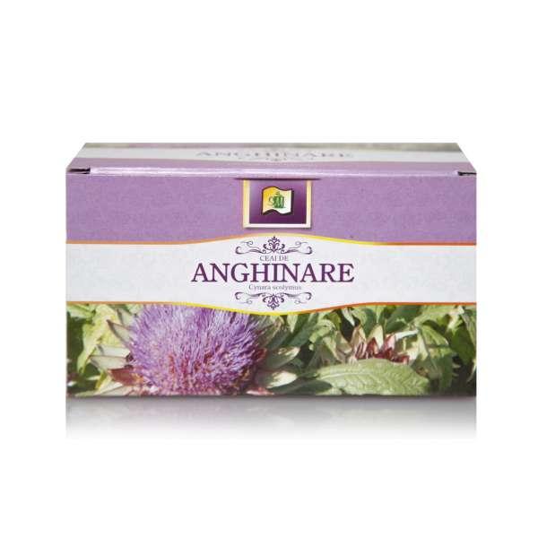 Ceai de Anghinare - furze 20 PLICURI