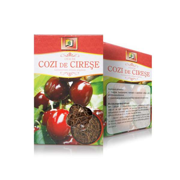 Ceai de Codite de Cirese 50g