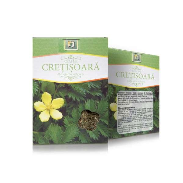 Ceai de Cretisoara 50g