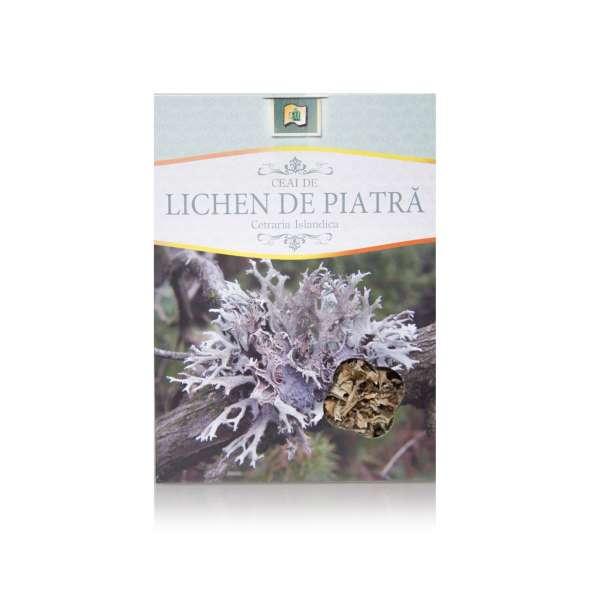 Ceai de Licheni de Piatra 50g