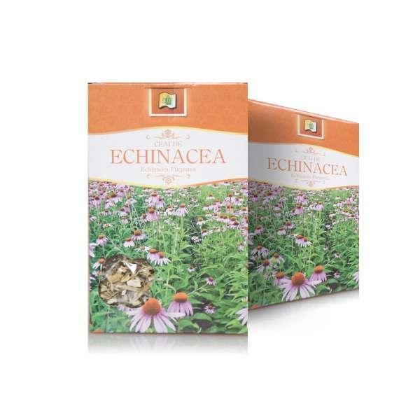 Ceai de Echunaceea iarba 50g