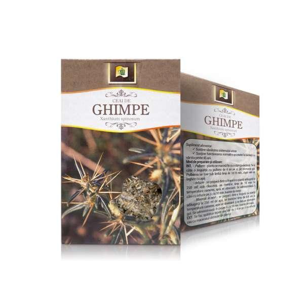 Ceai de Ghimpe iarba 50g