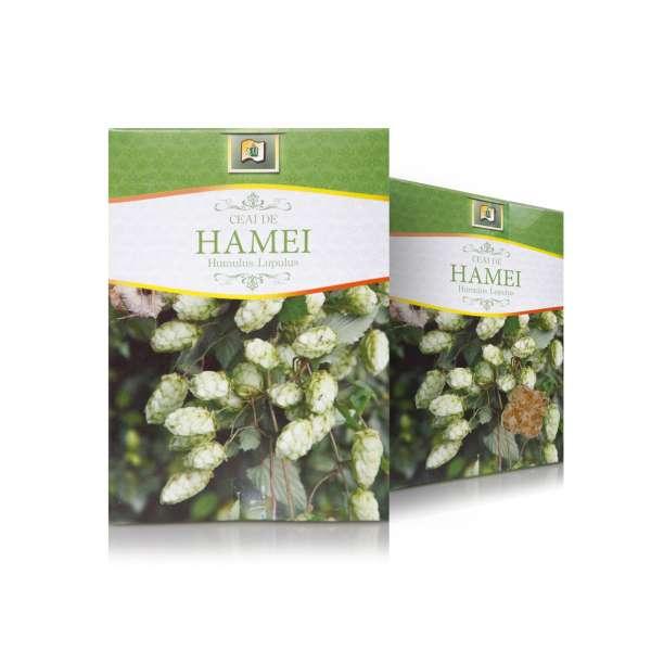 Ceai de Hamei conuri 50g