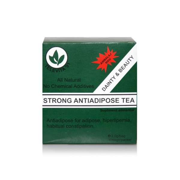 Ceai Antiadipos 30 - PLICURI