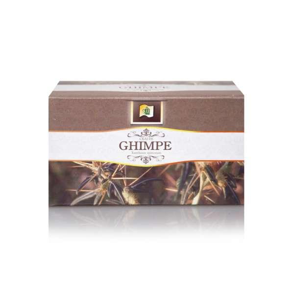 Ceai de Ghimpe 20 PLICURI