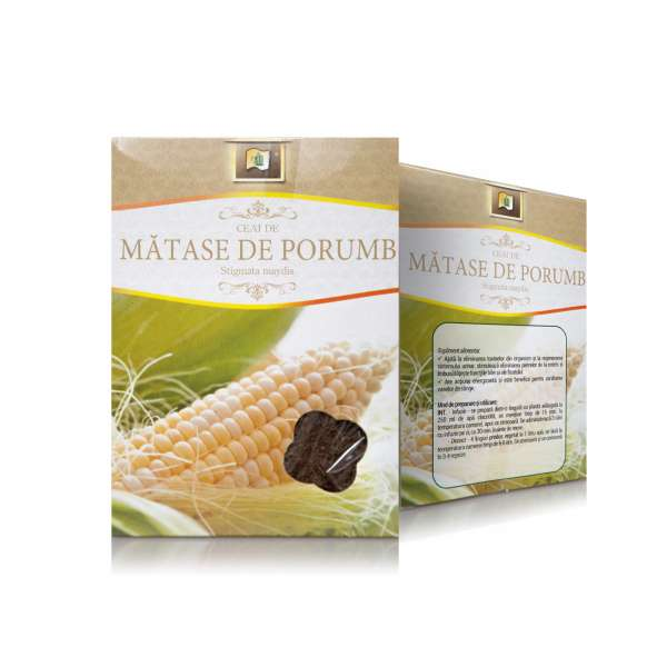 Ceai de Matase de porumb 50g