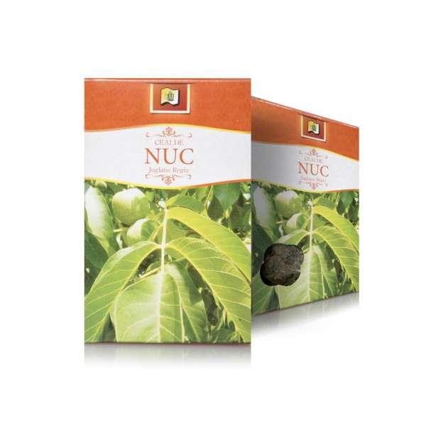 Ceai de Nuc frunza 50g