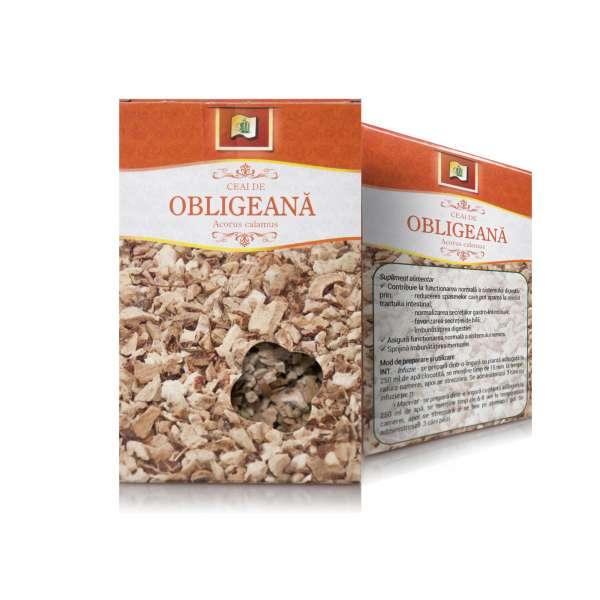 Ceai de Obligeana 50g
