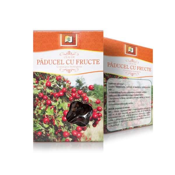 Ceai de Paducel 20 PLICURI