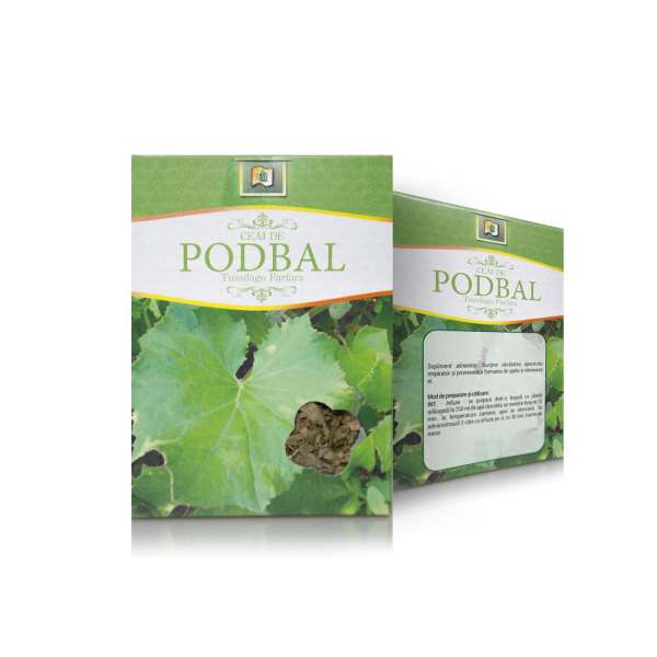 Ceai de Podbal frunza 50g