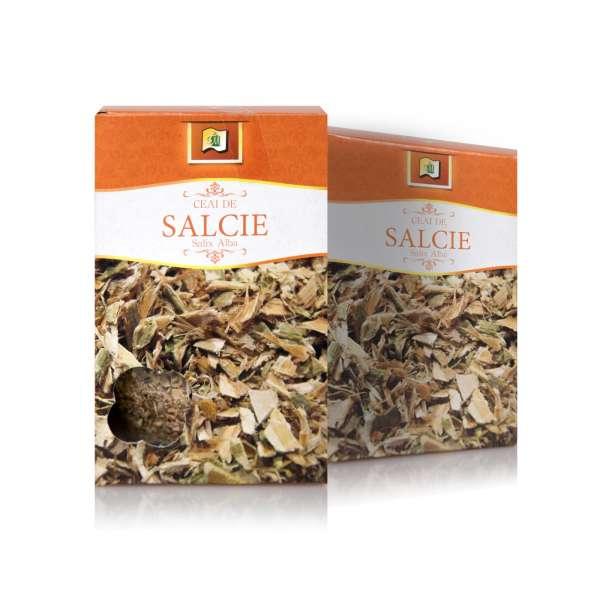 Ceai de Salcie coaja 50g