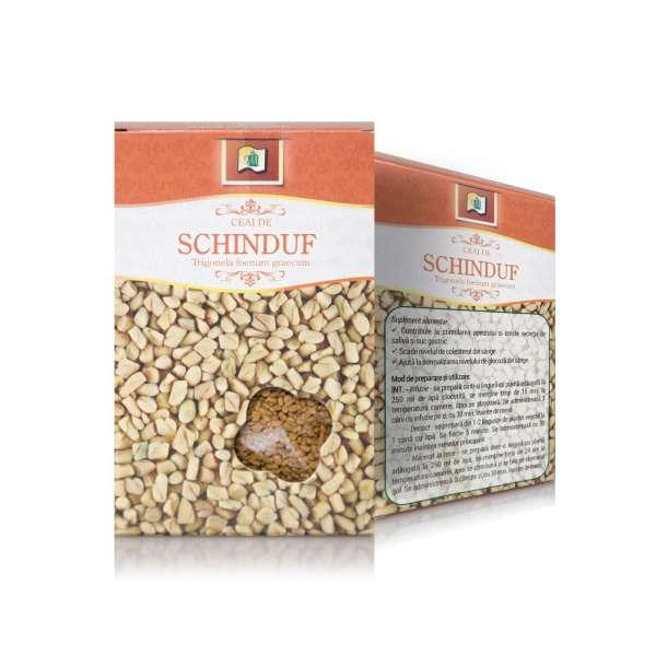 Ceai de Schinduf fructe 50g