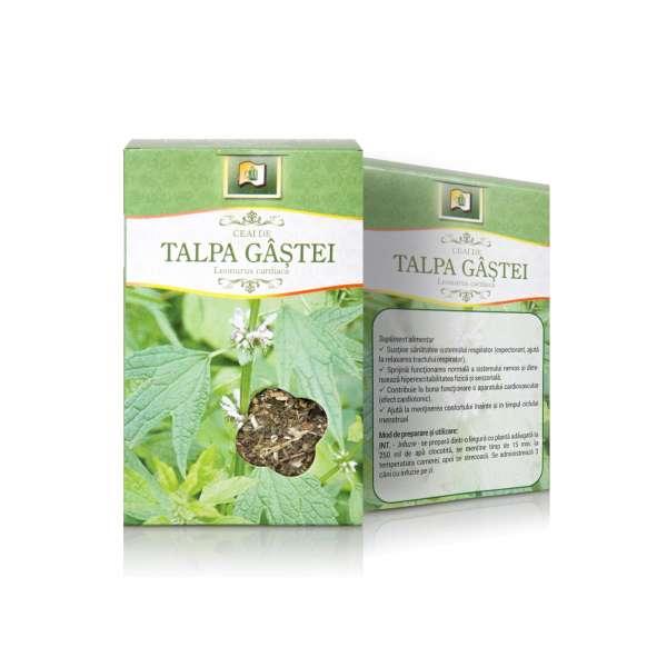 Ceai de Talpa Gastei 50g