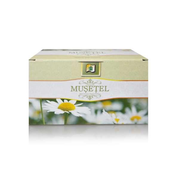 Ceai de Musetel 20  PLICURI