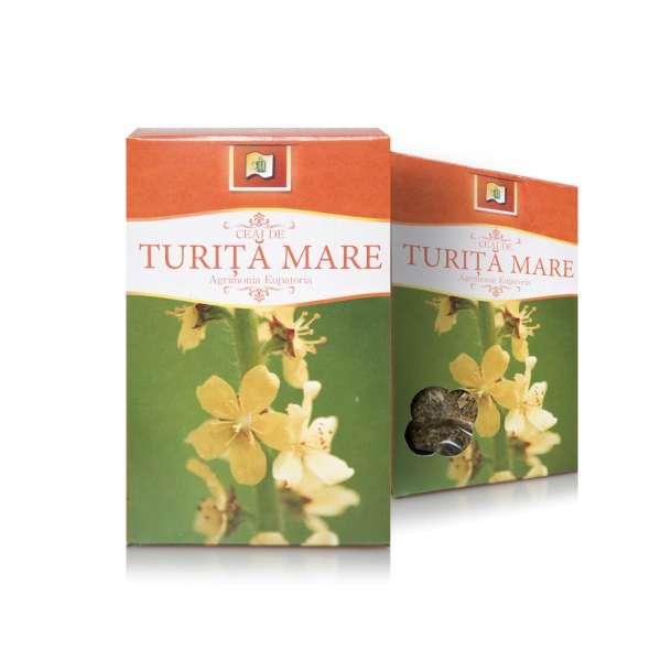 Ceai de Turita Mare 50g