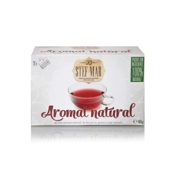 Ceai Aromat Natural - PREMIUM 20dz