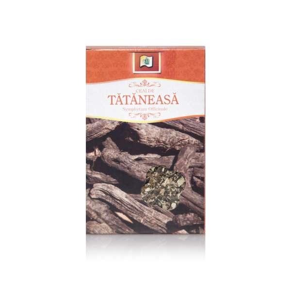 Ceai De Tataneasa radacina 50g