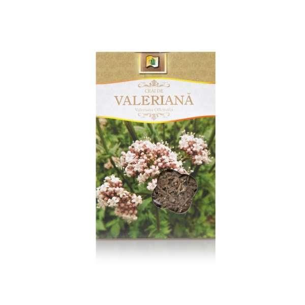 Ceai de Valeriana radacina 50g