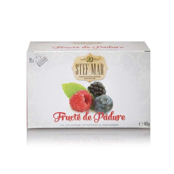 Ceai Fructe de Padure -PREMIUM 20dz