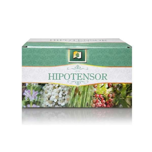 Ceai Hipotensor 20 PLICURI