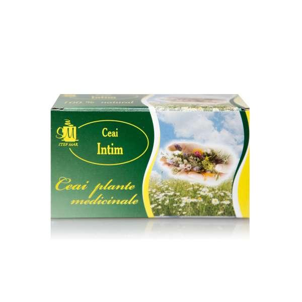 Ceai Intim 20 PLICURI