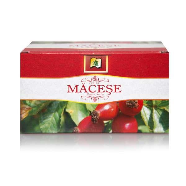 Ceai de Macese 20 PLICURI