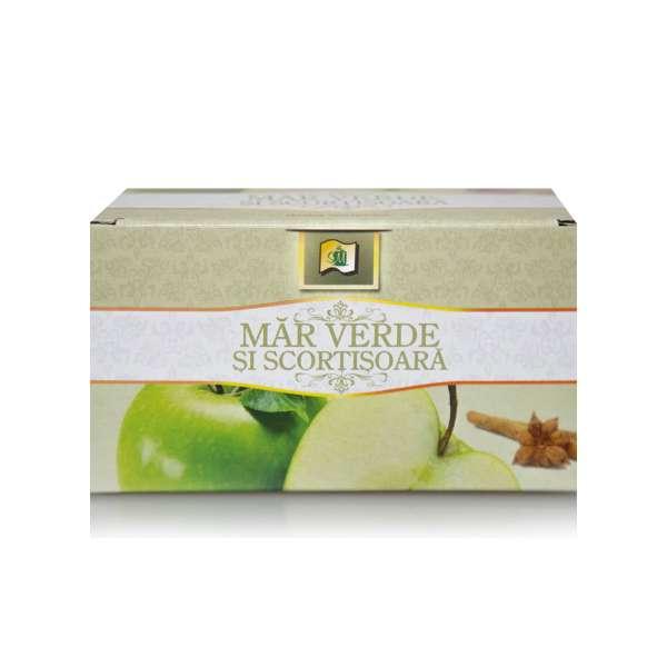 Ceai de Mar Verde si Scortisoara 20 PLICURI