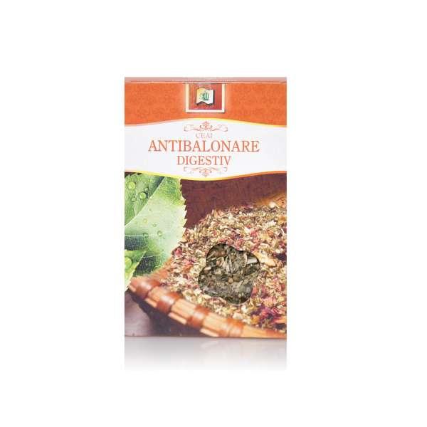 Ceai Antibalonare Digestiv 50g