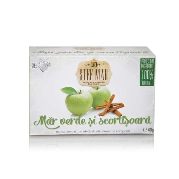 Ceai de Mar Verde si Scortisoara- PREMIUM 20dz