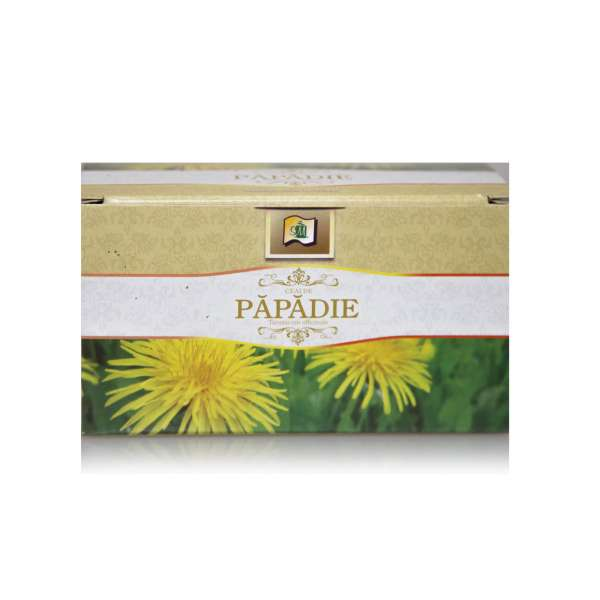 Ceai de Papadie 20 PLICURI