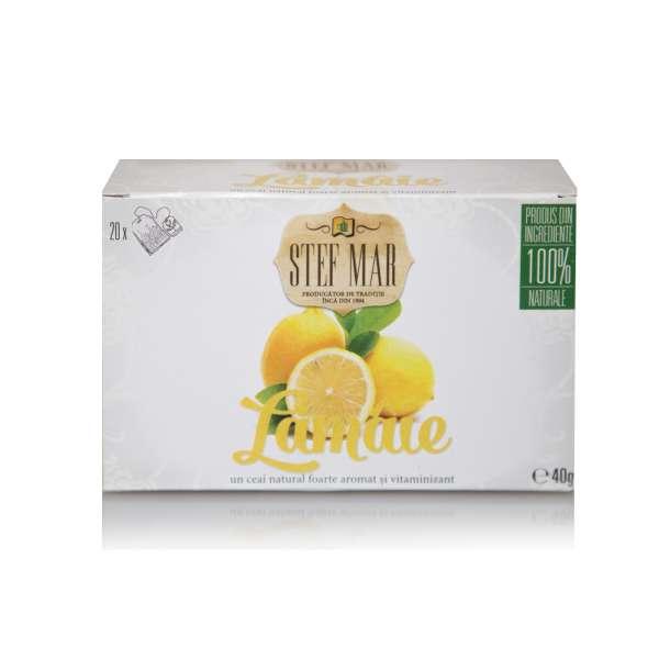 Ceai de Lamaie - PREMIUM 20dz