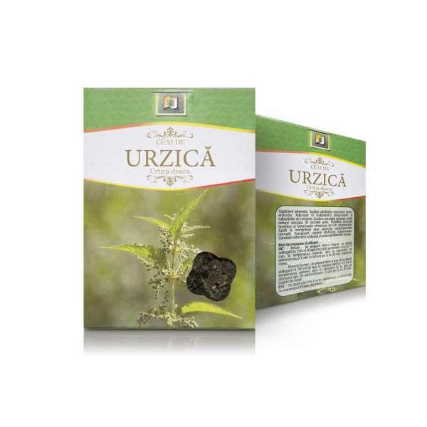 Ceai de Urzica frunza 50g