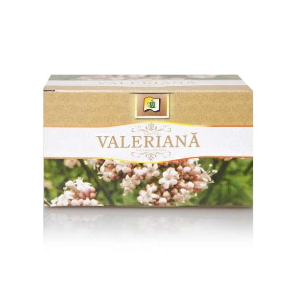 Ceai de Valeriana 20 PLICURI
