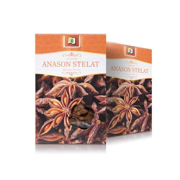 Ceai de Anason Stelat 50g