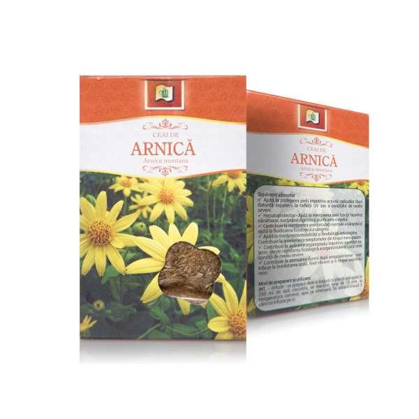 Ceai de Arnica floare 30g