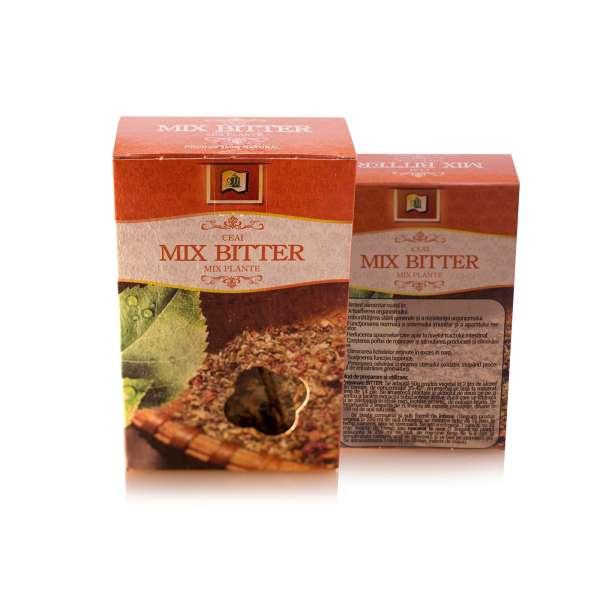 Ceai Mix Bitter 50g