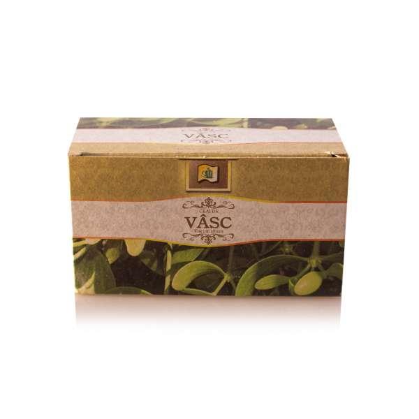 Ceai de Vasc 50g