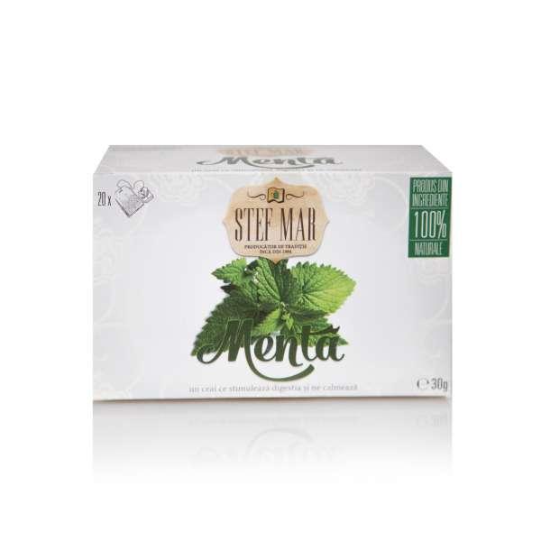Ceai de Menta - PREMIUM 20dz