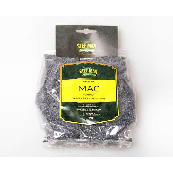 Mac seminte 250g