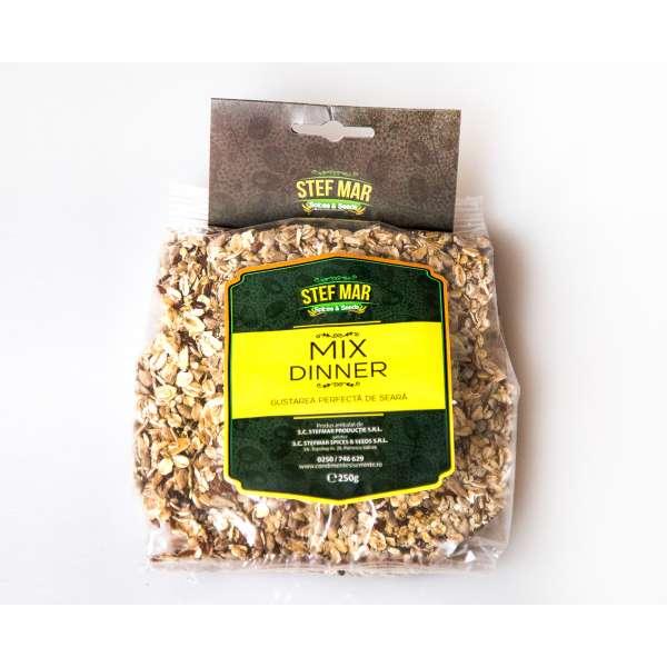 Mix Seeds Dinner 250g