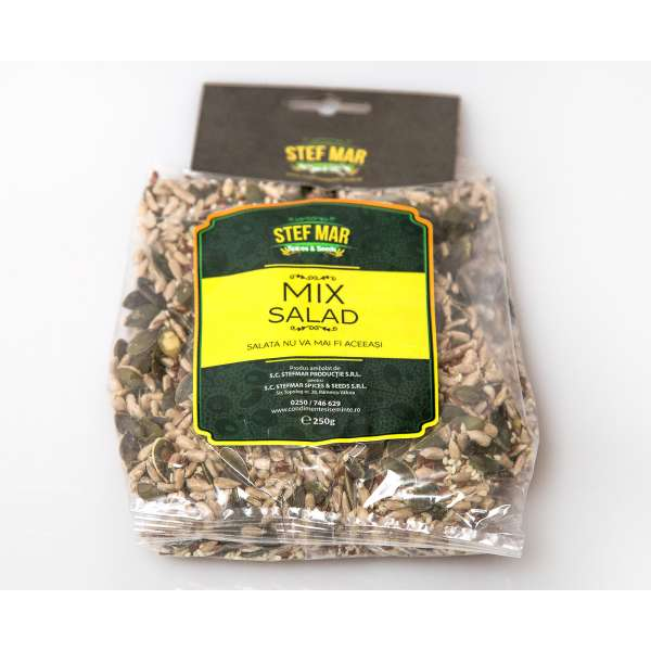 Mix Seeds Salad 250g