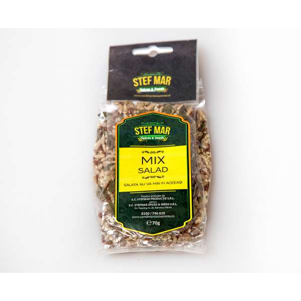 Mix Seeds Salad 70g