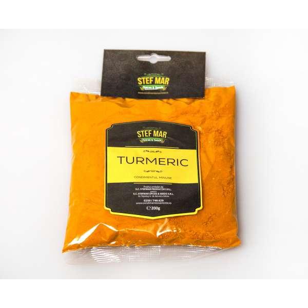 Turmeric 200g