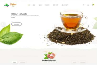 Noul site Stefmar a fost lansat!