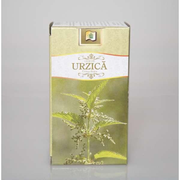 Ceai de Urzica 20 PLICURI | Stefmar