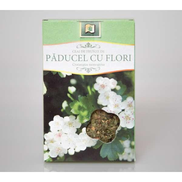 Ceai de Paducel cu Flori 50g